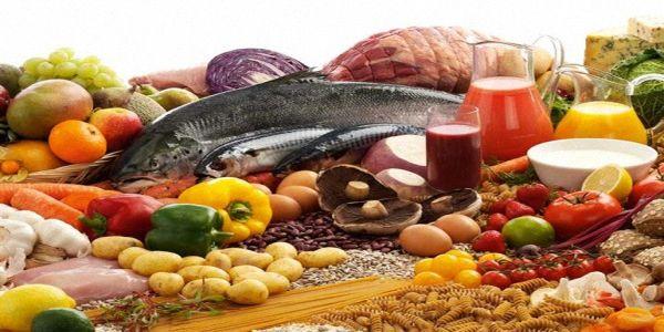 Раціон правильного харчування для схуднення: зразкове меню