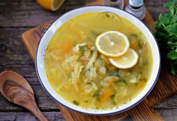 Цибулевий суп для схуднення: рецепт, дієта та відгуки