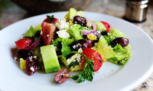 Легкі салати на день народження: смачні рецепти