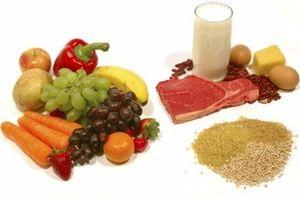Роздільне харчування: відгуки тих, що худнуть з фото