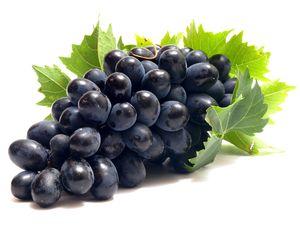 Користь і шкода винограду: сорт ізабелла, зелений виноград