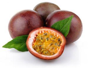 Корисні властивості маракуї: склад і харчова цінність