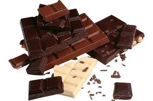 Користь та шкода: шоколаду білого, чорного, горького
