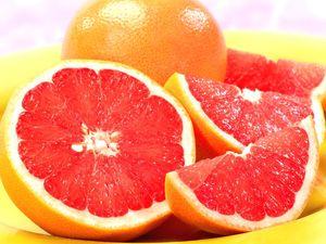 Грейпфрут корисні властивості і протипоказання цитрусового фрукта