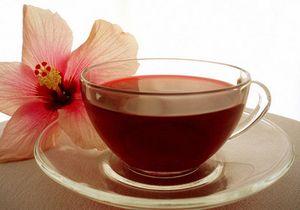 Чай каркаде корисні властивості для організму
