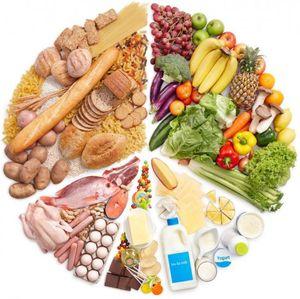 Складні вуглеводи: повний список продуктів в таблиці харчування