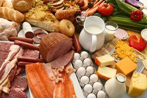 Таблиця вуглеводів в продуктах їх вміст у них