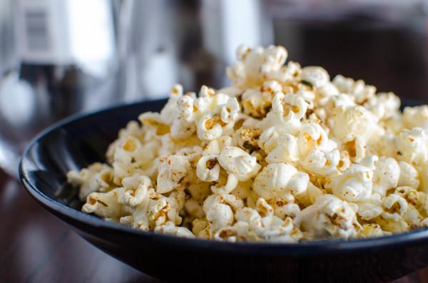 Попкорн: калорійність, користь і шкоду, способи приготування
