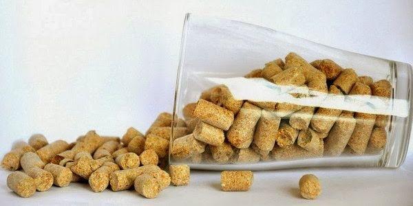 Висівки (пшеничні, вівсяні, житні) - користь і шкода