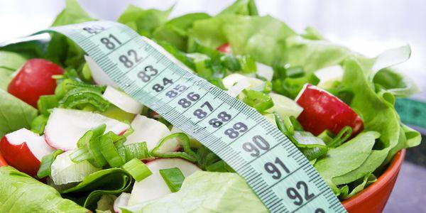 Продукти для схуднення: повний список, таблиця