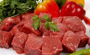 Калорійність яловичини: вареної, тушкованої та разых страв з м'яса