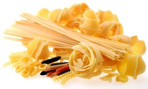 Калорійність макаронів на 100 грам: відварних, по флотськи, з сиром