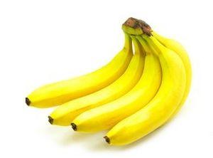 Скільки калорій в одному банані: поради та рекомендації дієтологів