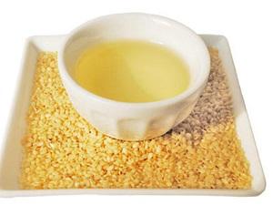 Корисні властивості кунжутного масла: нормалізація роботи організму