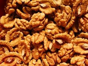 Волоський горіх: корисні властивості і вплив на організм