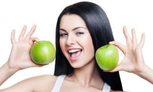 Корисні властивості яблук і рекомендації до вживання фрукта