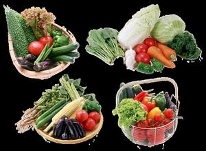 Список самих низькокалорійних продуктів для схуднення