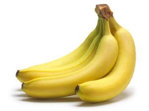 Корисні властивості і шкоду бананів для організму