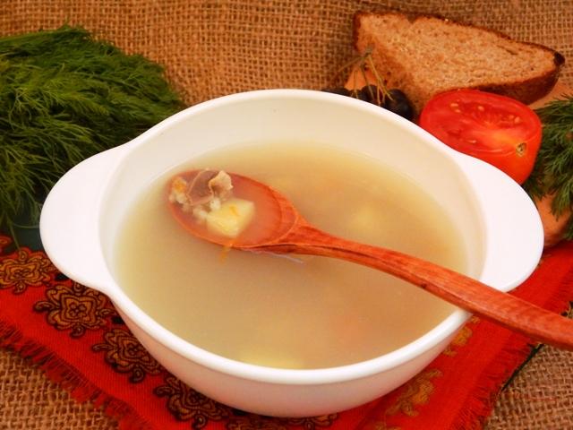 Рисовий суп в мультиварці (Редмонд, Поларіс): рецепти з фото