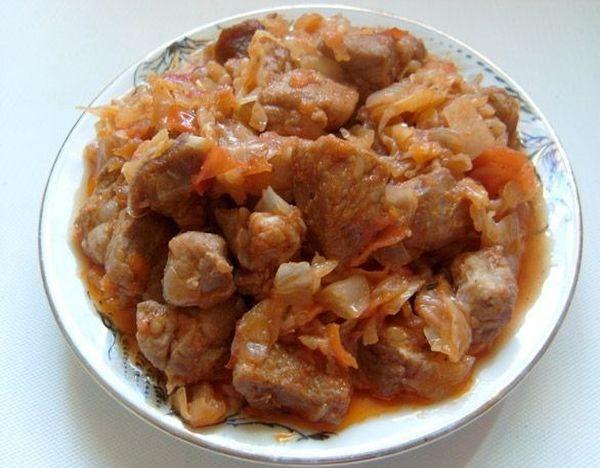Солянка зі свининою: капустяна, збірна, український рецепт