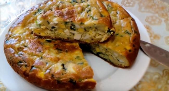 Рибний пиріг в мультиварці (листковий, заливний): рецепти з фото