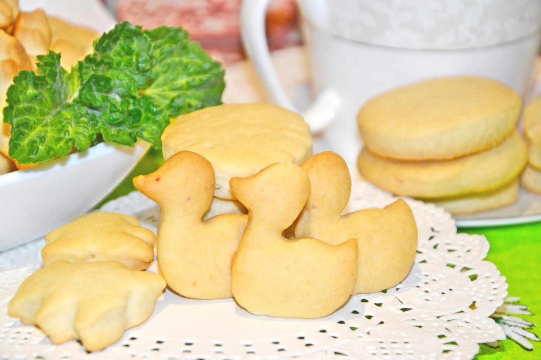 Печиво на сироватці (вівсяне, без яєць): рецепти з фото
