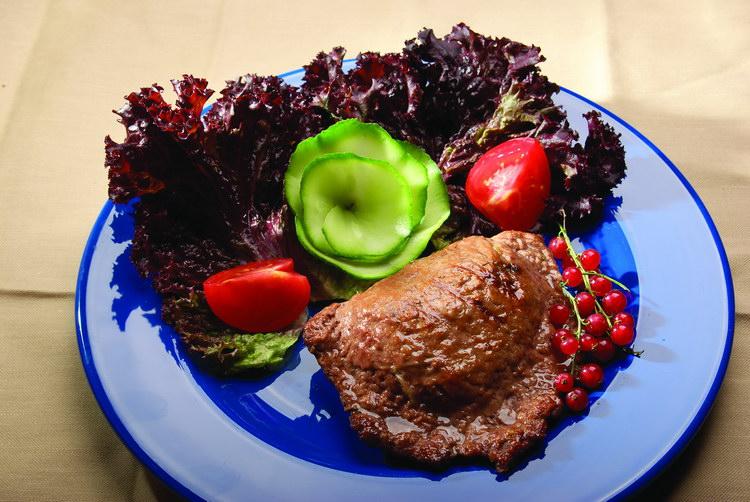 М'ясо по-чеськи (з морквою, картоплею): рецепти з фото