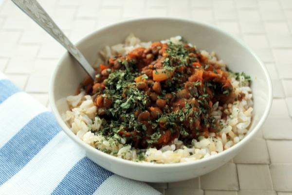 Як приготувати рис із сочевицею: по-вірменськи, плов, суп