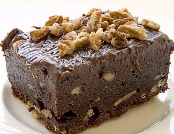 Шоколадний торт без випічки: сирний, з печива, Ніжність