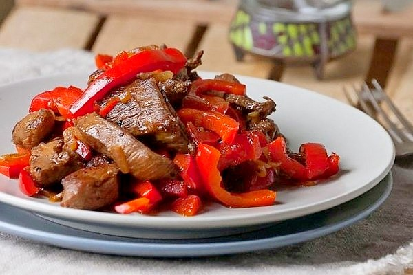 Індичка в соєвому соусі: прості покрокові рецепти з фото