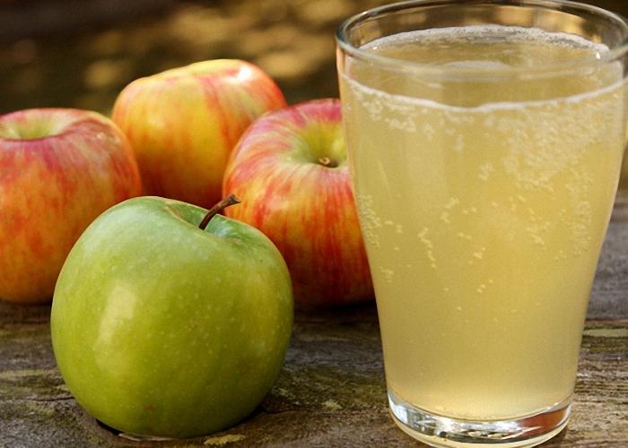 Брага з яблук: рецепти з фото, як робити з сушених плодів