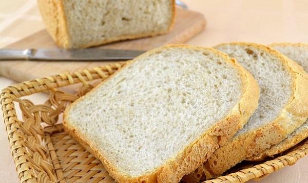 Французький хліб в хлібопічці: покрокові рецепти з фото