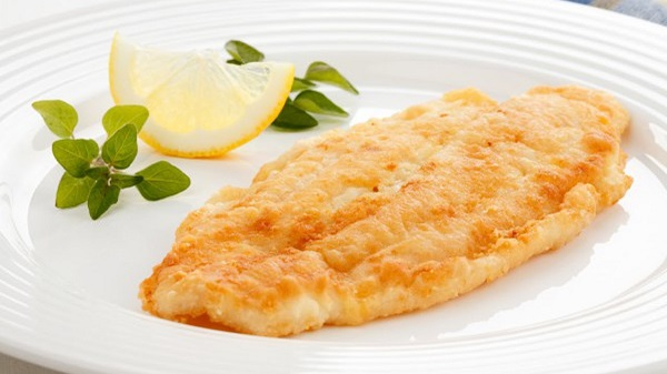 Рибне філе в клярі: рецепти з фото покроково