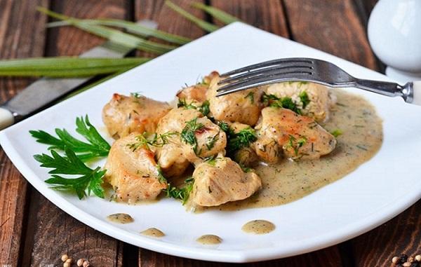 Рагу з кролика з картоплею, овочами, квасолею: рецепти