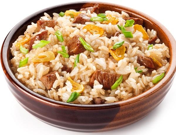 Рис з м'ясом в мультиварці: як смачно приготувати, рецепти