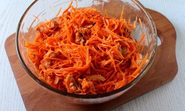 Хе з горбуші по-корейськи: класичний рецепт, без моркви