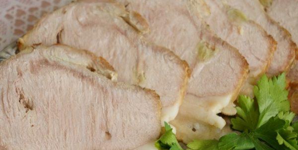 Свинина в мікрохвильовці (в пакеті з рисом): рецепти з фото