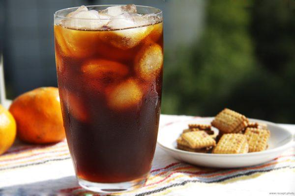 Кава з льодом: назва, популярні рецепти з фото покроково