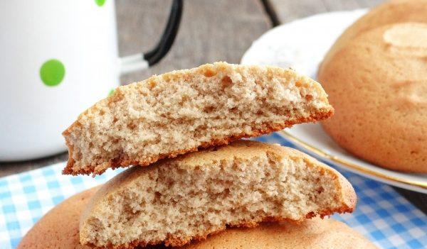 Печиво з гречаного борошна - дієтичні рецепти з фото