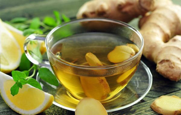 Зелений чай з медом: користь і шкода, калорійність, рецепти