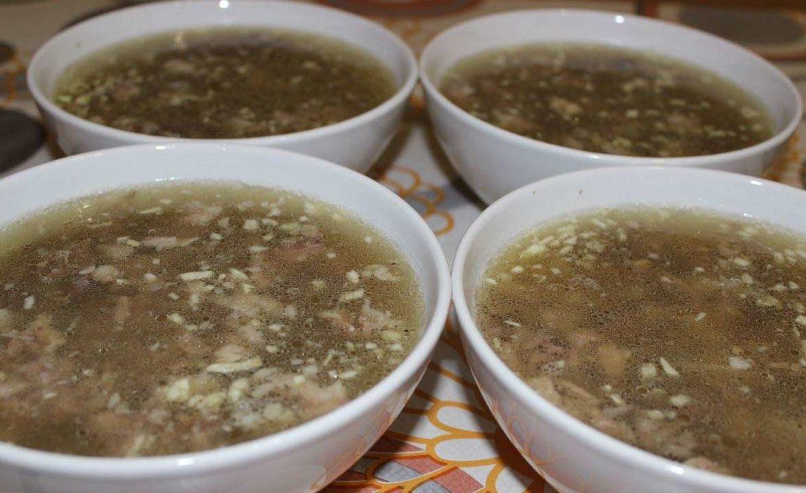 Холодець в скороварці: час приготування, рецепти з фото