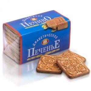 Печиво для діабетиків 1 і 2 типу: рецепти з покроковим фото