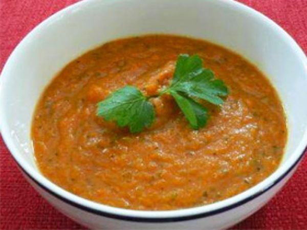 Ікра з моркви (з буряком, фальшива з оселедця): рецепти