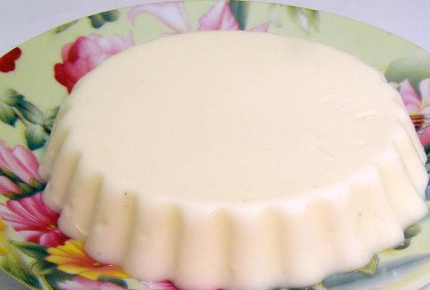 Желе зі сметаною (шарами, молочне, веселка): рецепти з фото