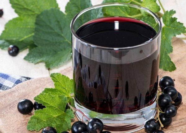Вино з смородини (чорної, червоної, білої): прості рецепти