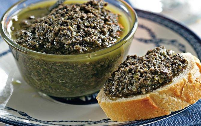 Соус для овочів (свіжих, гриль): рецепти покроково, поради