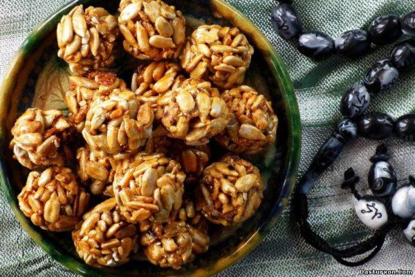 Козинаки з насіння: користь і шкода, калорійність, рецепти