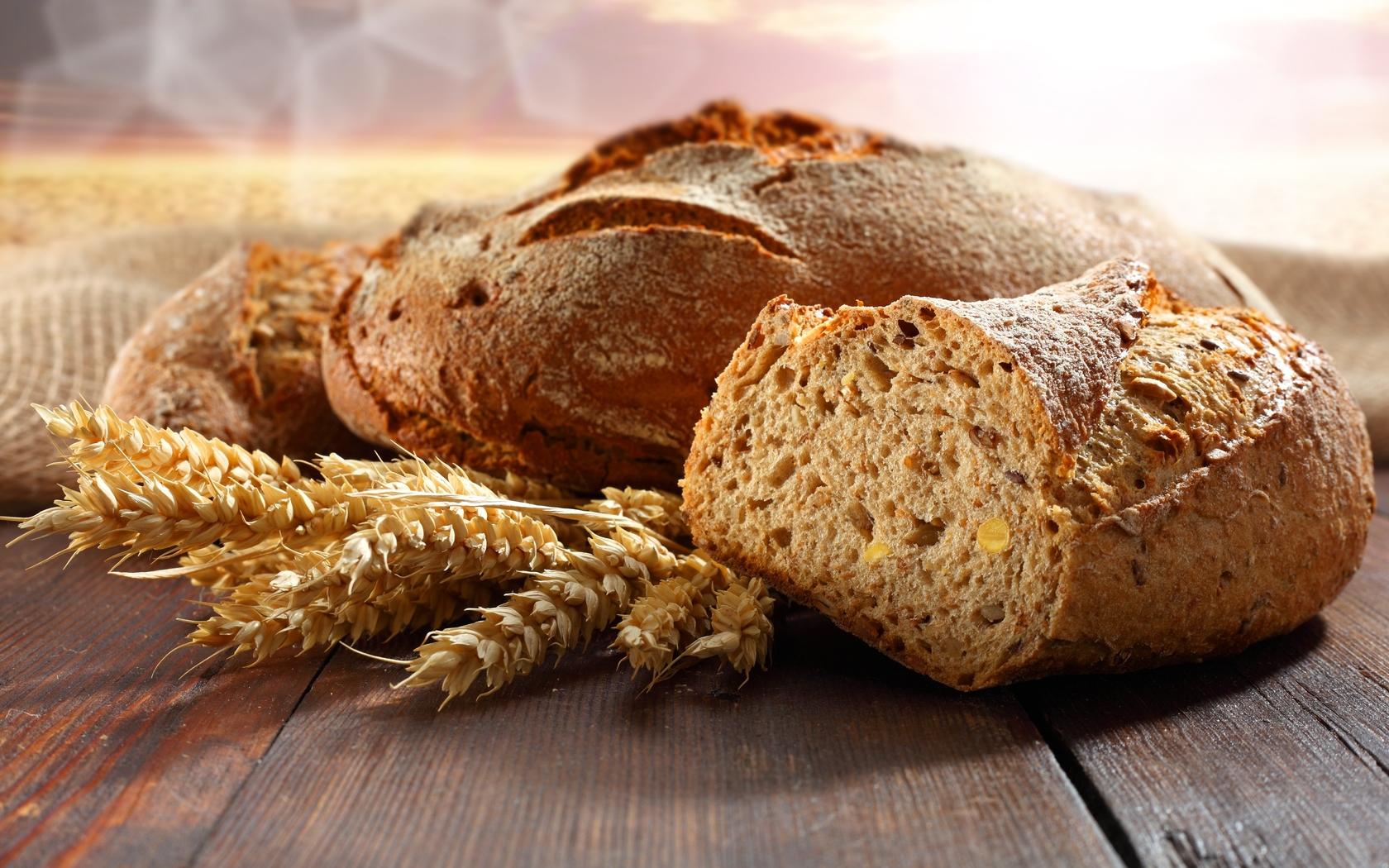 Хліб на пиві (в духовці, в хлібопічці) - рецепти з фото