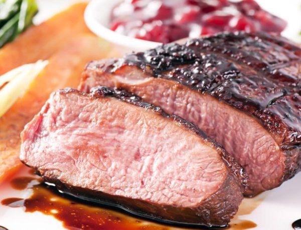 М'ясо у вині (червоному, білому) - рецепти з фото, маринади