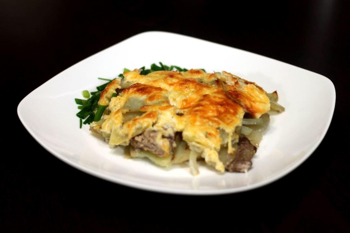 М'ясо по-іспанськи (тушковане, в'ялене): рецепти з фото покроково